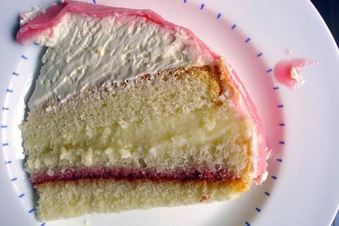 Пропитка для бисквита - важный этап приготовления торта новые фото