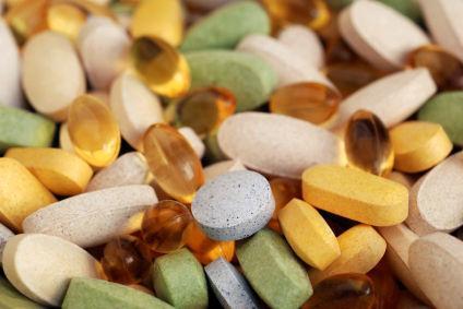 vitamins alphabet reviews