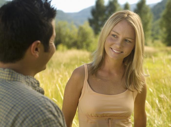 как познакомится и завязать отношения с девушкой