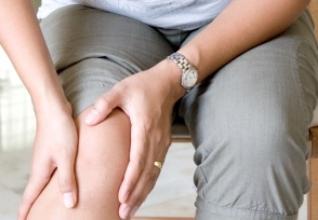 Лечение отечности и боли в суставах