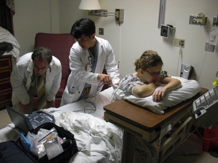 Хронический панкреатит лечение народными методами