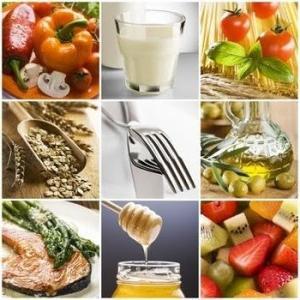 правильное питание для похудения после 35