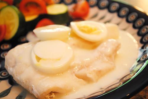 cooking haddock