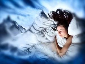знакомства с новыми людьми во сне