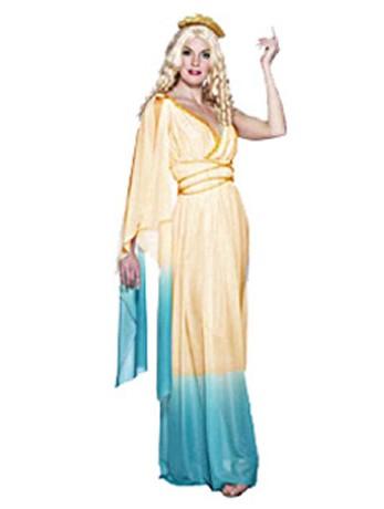 Платье из куска материи