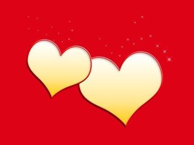 Как в контакте сделать сердечки