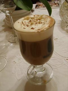 Beilis-based cocktails