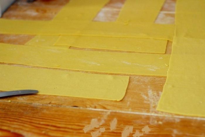 паста для лазаньи рецепт