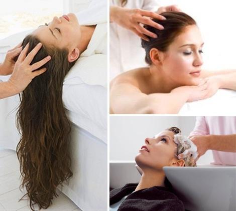Как при домашних условиях выращивать волосы