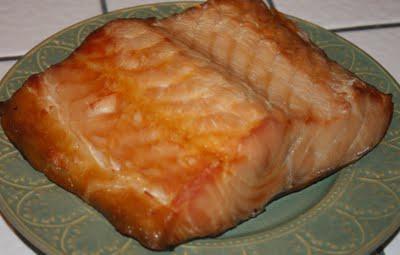 Осетр кусочками запеченный в духовке рецепт в