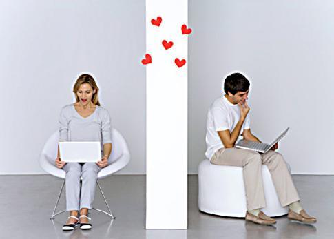 сказка о знакомстве парня и девушки