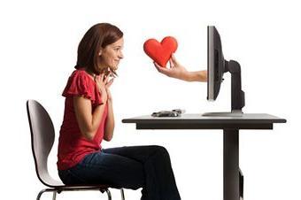 что говорить при знакомстве в интернете