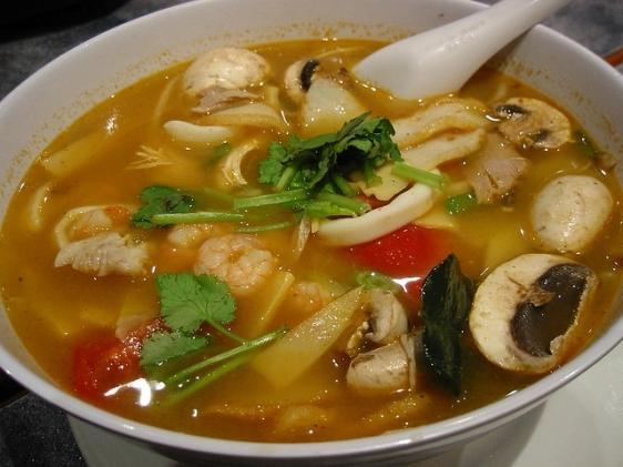 Суп жульен рецепт фото