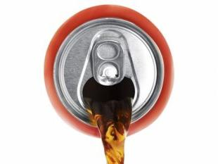 ingredients coca cola