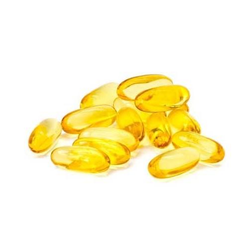 vitamin e dosage