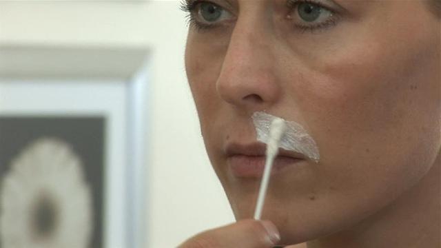 Как избавиться от усов навсегда