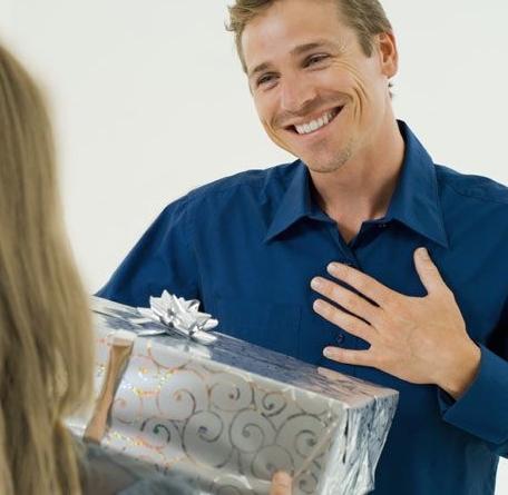 сюрприз парню на год знакомства