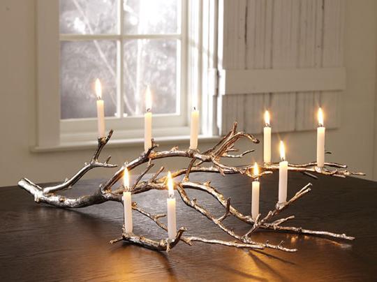 Светильник из прутьев деревьев своими руками с фото 8