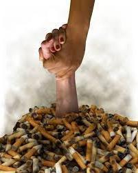 Бросил курить: последствия такой перемены