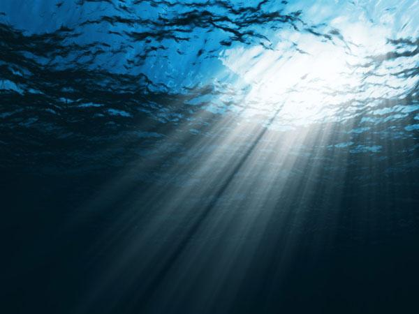 natural resources of the oceans