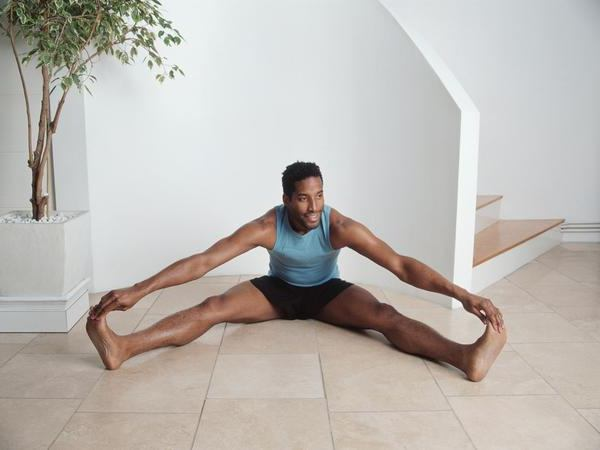 как похудеть во время тренировок