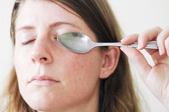 Как убрать фингал под глазом в домашних условиях за день