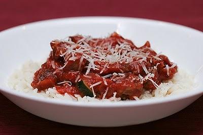 Как сделать томатную подливу из томатной пасты