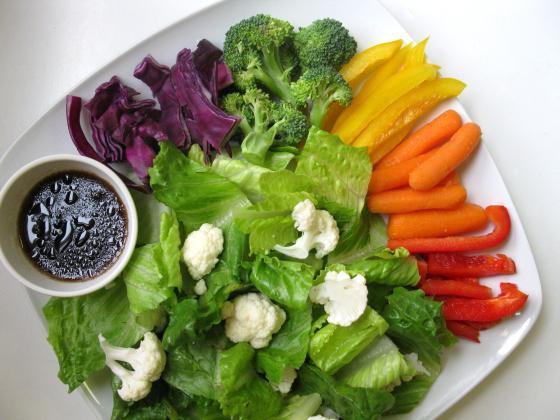 salad chafan recipe