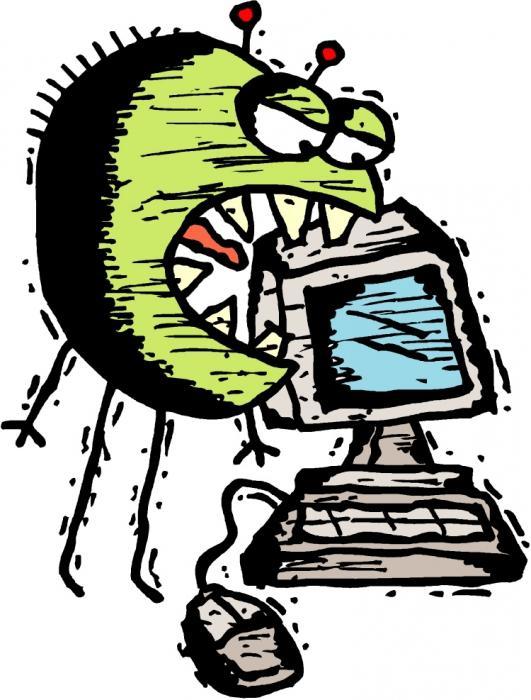 не могу зайти на сайты антивирусов