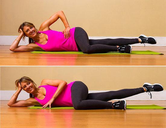 Как сделать чтобы похудели икры быстро