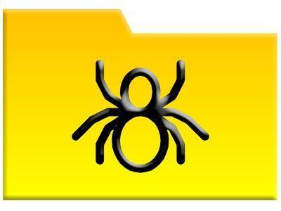 Internet blocking virus