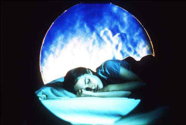 сон с четверга на пятницу знакомый человек