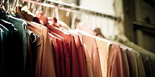 Покупка дешевой одежды через интернет