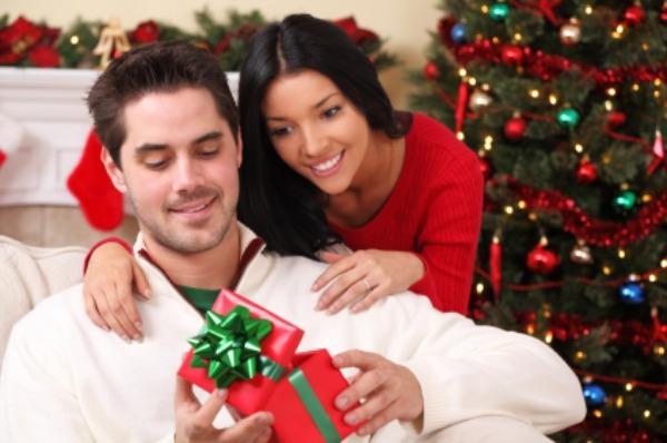 Какой купить подарок на новый год