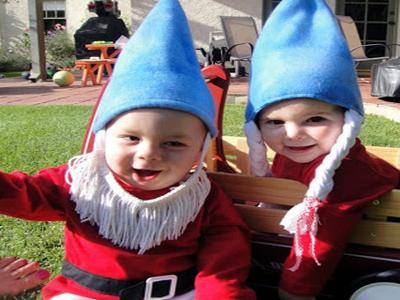 Новогодние костюмы своими руками для мальчика 2