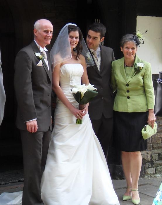 Поздравления на свадьбу от родителей текстом фото 633
