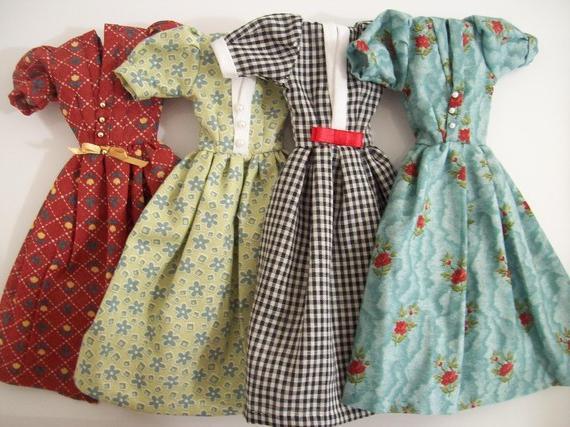 Как сделать одежду для куклы своими руками барби