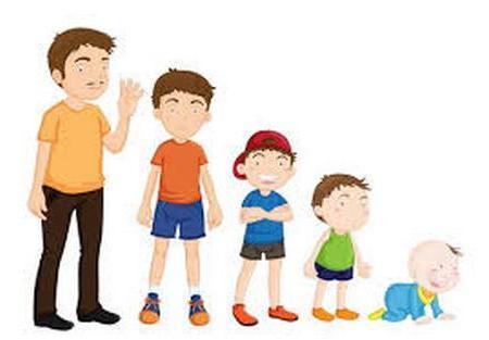 Вплив родини на психосексуальний розвиток дитини
