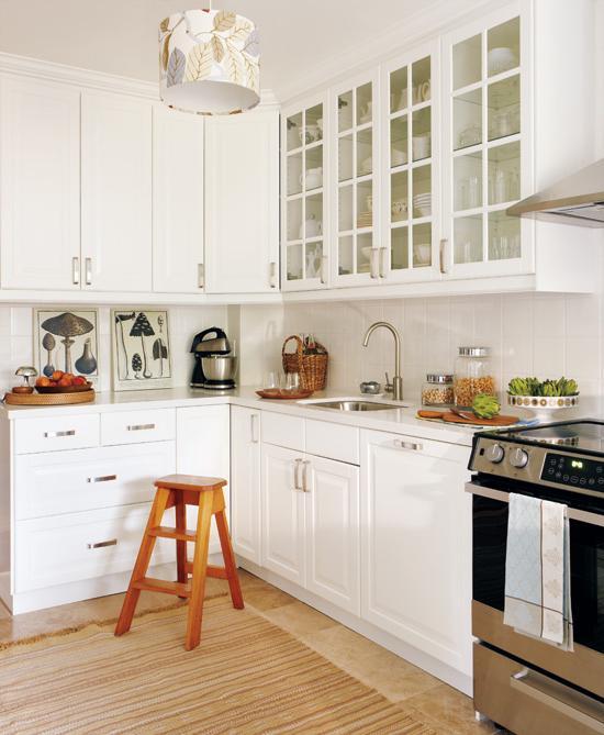 corner kitchen do it yourself