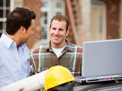Forms of ownership in construction
