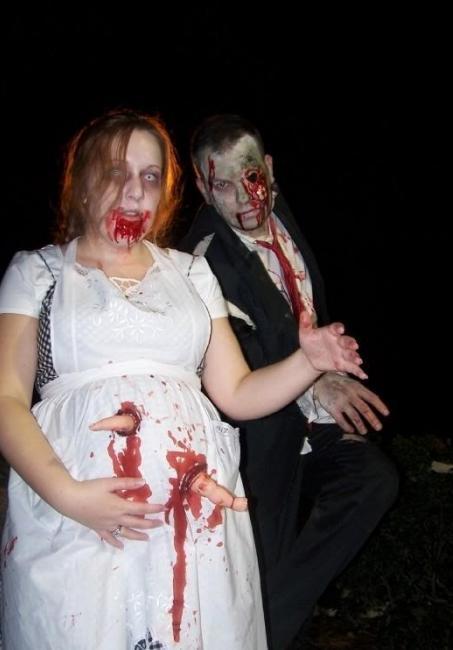 Кем можно одеться на хэллоуин