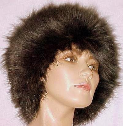 как сшить меховую шапку