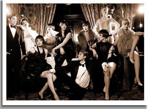 Вечеринка в стиле Чикаго: дух эпохи 30-х годов :: SYL.ru