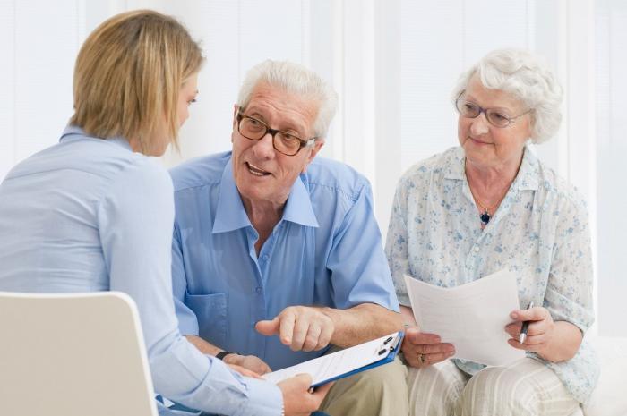 Выход на пенсию по выслуге лет