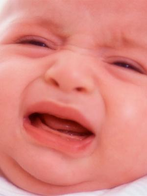 baby wheezing