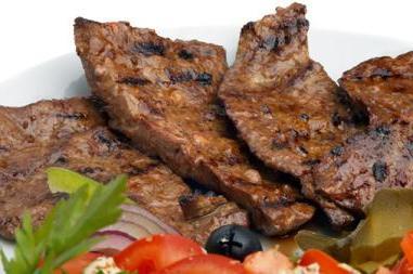 Как быстро приготовить отбивные из свинины на сковороде