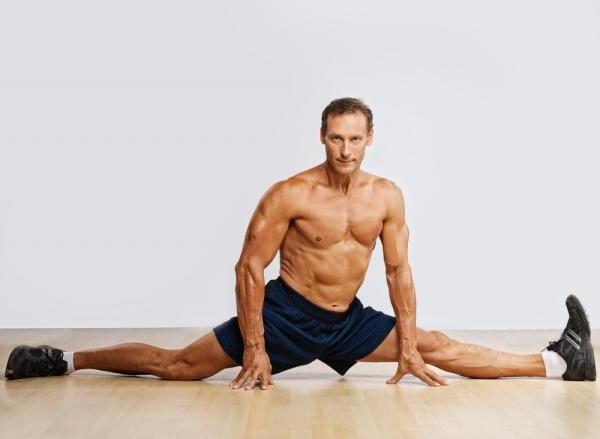 Как правильно садится на шпагат 3 упражнения