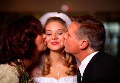 Поздравления с чугунной свадьбой смс