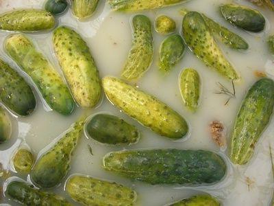 pickling cucumber recipes