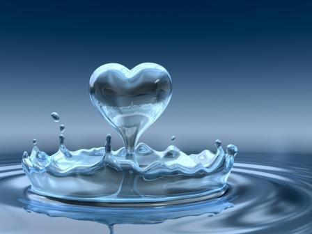 Щелочная минеральная вода